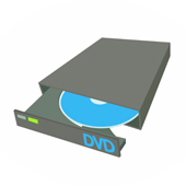 CD-ROM Drive (force CDDA inaccurate)